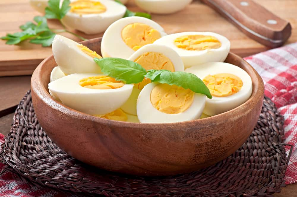 Do Hard-boiled Eggs Go Bad?